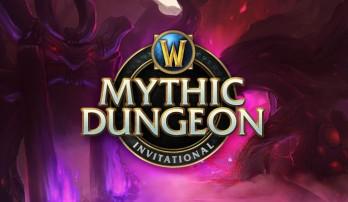[eSports] Mythic Dungeon Invitational