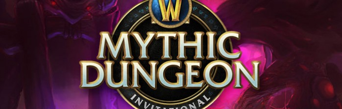 [eSports] Mythic Dungeon Invitational