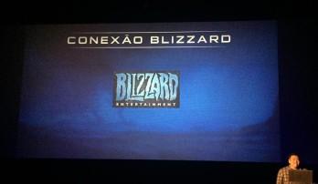 Evento: Conexão Blizzard