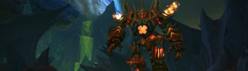 Patch 7.3: Shadow of Argus chega em 29/08!