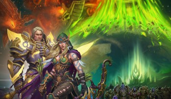 Vídeo – Lore de Warcraft: Como chegamos ao Patch 7.3?