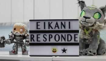 Eikani Responde #1: Vale a pena jogar WoW / Legion?
