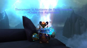 Theramore @ Goldrinn