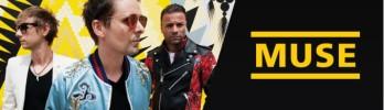 Muse fará show de encerramento da BlizzCon 2017!