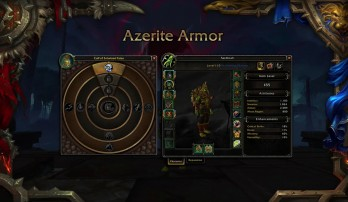 [Battle for Azeroth] Squish de status e nível de item