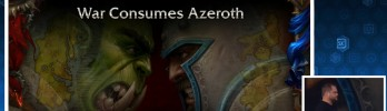 [Battle for Azeroth] Frontes de Guerra