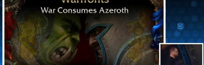 [Battle for Azeroth] Frontes de Guerra