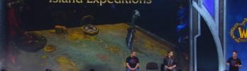 [BlizzCon] Cenários Dinâmicos: Explorando Ilhas em Azeroth!