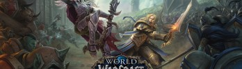 Battle for Azeroth disponível na pré-venda + data de lançamento!