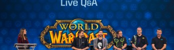 [Battle for Azeroth] Resumo do Q&A na BlizzCon