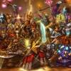 Mudanças no Recrute um amigo – e comentários da Blizzard