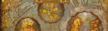 Mudanças no Scaling de níveis das zonas