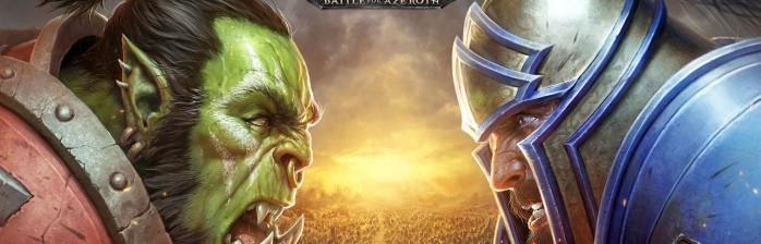 O que fazer ANTES de Battle for Azeroth?