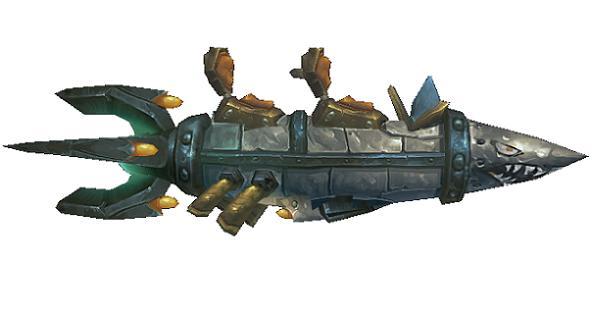 X53 Touring Rocket  Game Guide  World of Warcraft