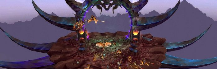bastion of twilight - World of warcraft