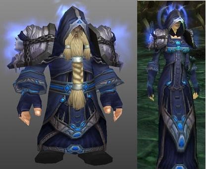Absolution - tier 6 priest