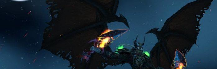 Blackfang Battleweave daggers lendárias legendary daggers1