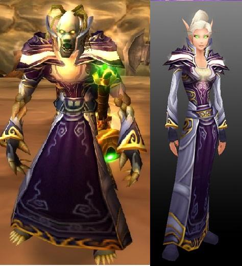 Incarnate - Tier 4 priest
