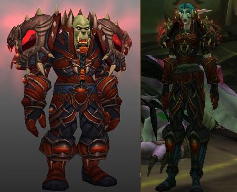 Slayer Rogue tier 6