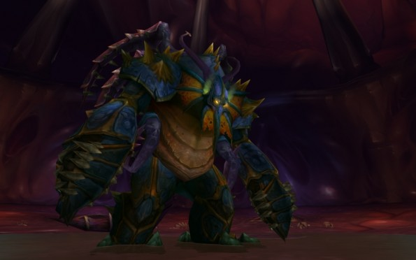 The Dragon Soul Raid