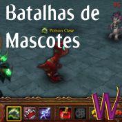 Batalhas de Mascotes