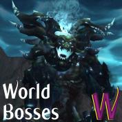 Mists of Pandaria: World Bosses