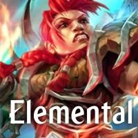 xama elemental