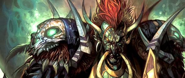 Estará o destino da Horda nas mãos de um Troll?