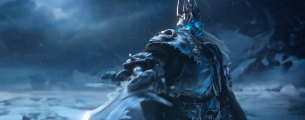 World-of-Warcraft-Lich-King