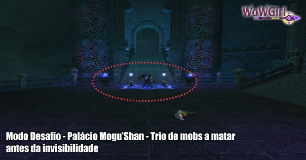 modo desafio mogushan mobs