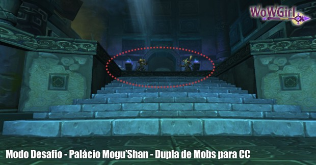 modo desafio mogushan mobs cc