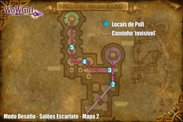 modo desafio salao escarlate mapa 2