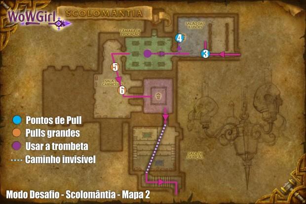 modo dessafio scolomantia mapa 2