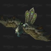 wow-pandaren-phoenix-mount-ashen