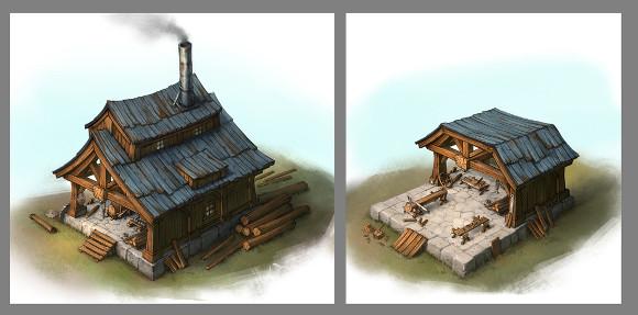 build garrison