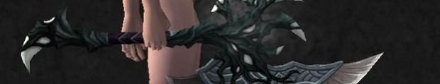 Shin'ka, Execução do Domínio