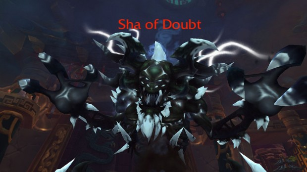 Sha of Doubt