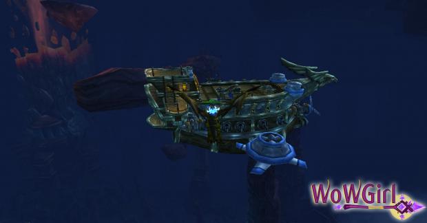 Barco Voador - Geodomo