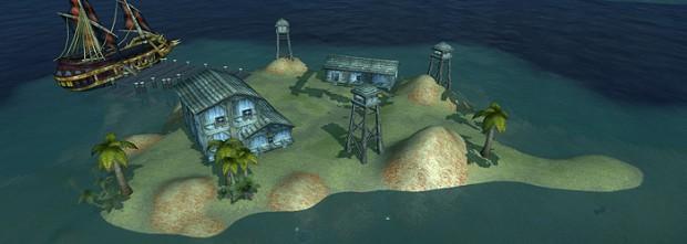 Ilha da Peleja