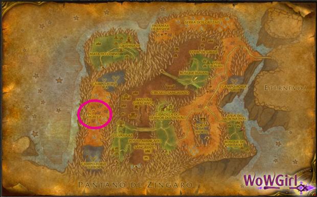 Localização Ogri'la