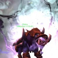 Lobo de Guerra Kor'kron