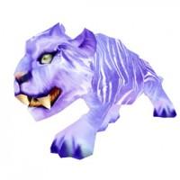tigrinho de hibérnia