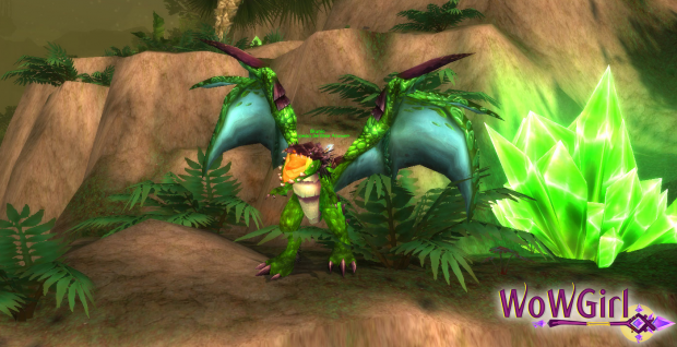 green proto drake how to get