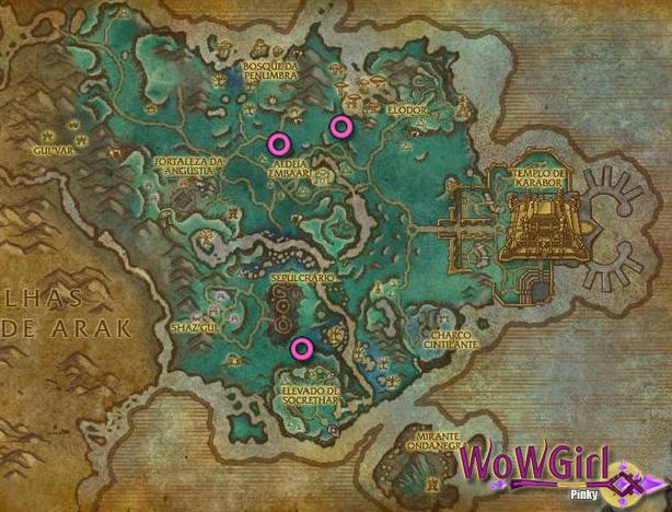Pe de brisa ligeiro mapa2