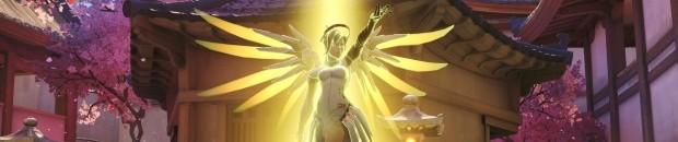 Herói Mercy