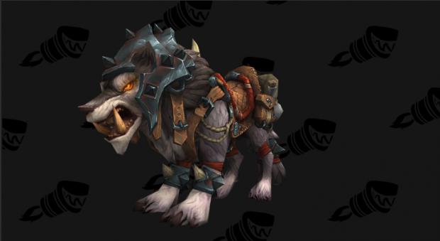 Lobo da Guerra Ladoférreo
