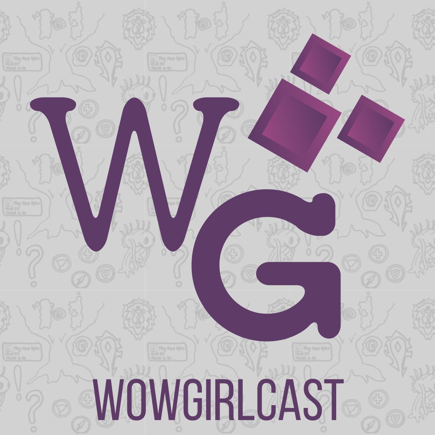 WoWGirlCast