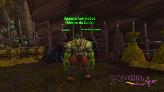 NPC vendedor Orcs orgrimmar - 60 35 1