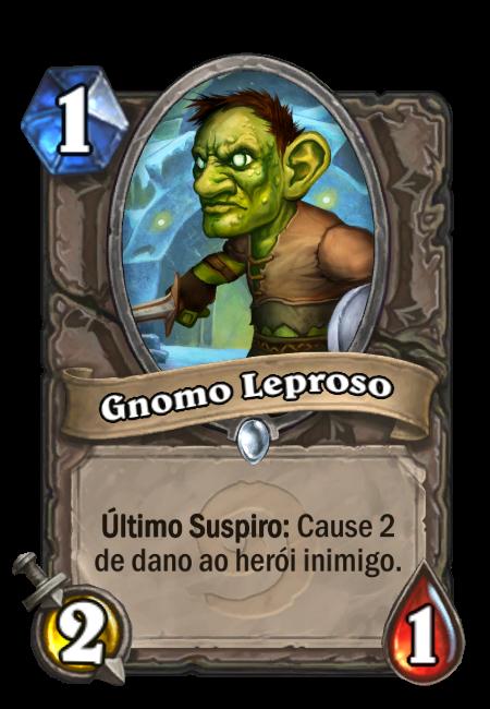 Gnomo Leproso
