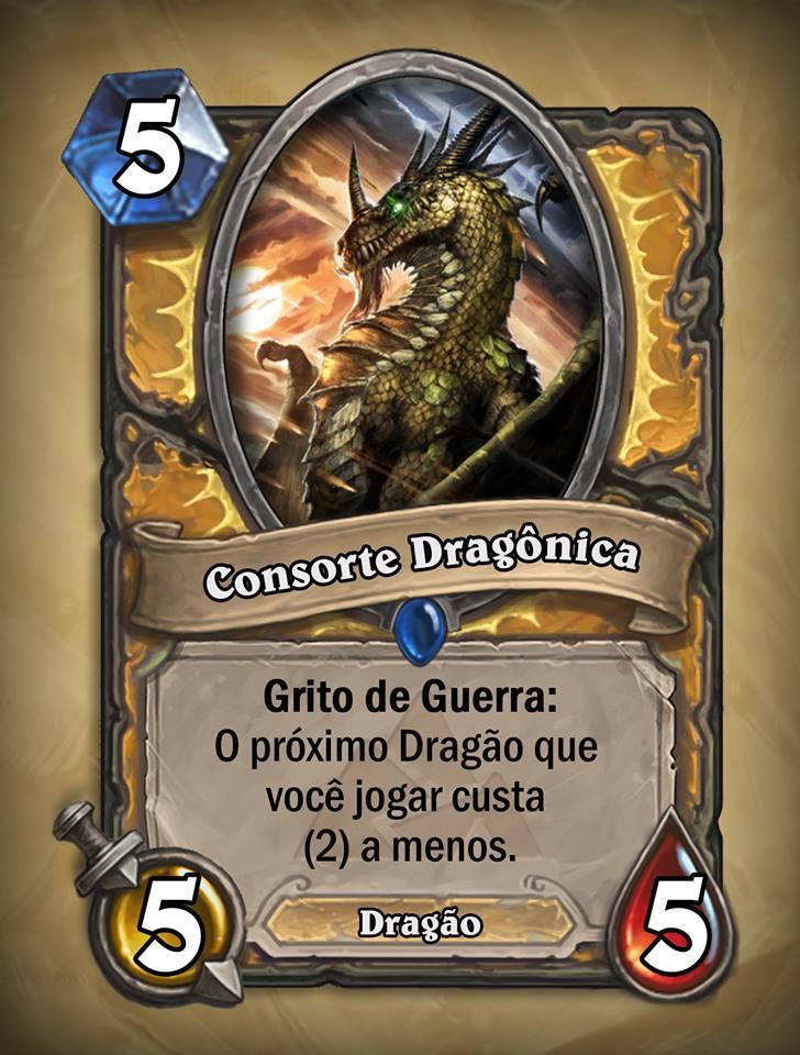 Consorte Dragônica